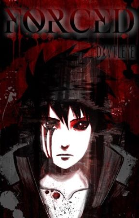 Forced   Sasuke Uchiha by TheForgettenn