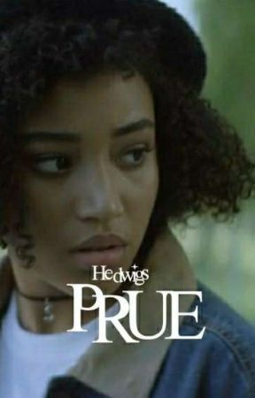 PRUE- Carl Grimes by Hedwigs