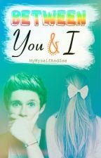 Between you & i by MyMyselfAndZoe