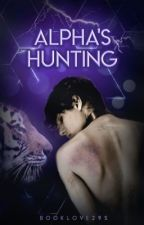 Alpha's Hunting [BoyxMan] by Booklove29S