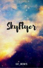 Skyflyer by Kat_meow15