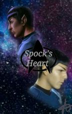 Spock's Heart (Spock X Reader) by WhovianTrekkie101