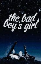 The Bad Boys girl by 16tiablu