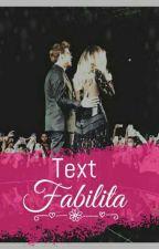 Text-Fabilita 🌸 by contosfptw