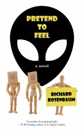 Pretend to Feel by richardrosenbaum
