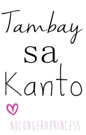 Tambay sa Kanto (One Shot) by NoLongerAPrincess