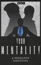 Your Mentality by TheSketchySketchbook