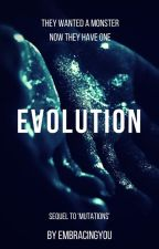 Evolution by EmbracingYou