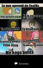 another day (fnafhs y tu) by KYoORj