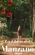 La chica del Manzano by Yubrafer23