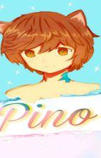Pino [Billdip] by Girl_Universes