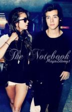 The Notebook / HARRY STYLES /  ZAVRŠENA / by MajaStory1