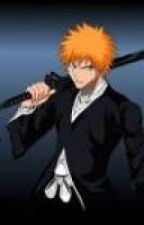 Random bleach oneshot (Editing) by BringmetheHorizonfan