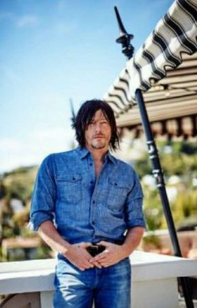 Nine Months a Norman Reedus Love story  by Gothika_Studios