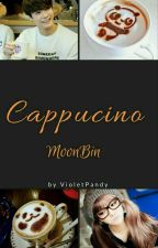 Cappuccino |MoonBin| |Astro| by VioletPandy