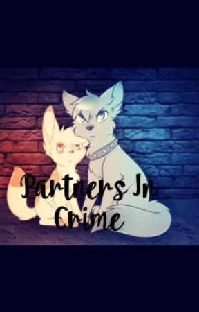 Partners In Crime by RadioQuail_175