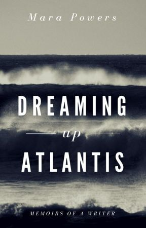 Dreaming up Atlantis by MaraPowers