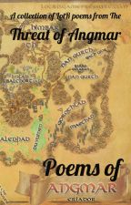 Poems of Angmar by RoyalTimeLord1011