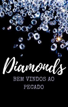 DIAMONDS by Thiiiago_Rodriguesss