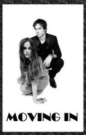 Moving In (a Vampire Diaries fan-fiction) by VeGirl