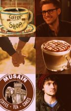 Capable of being Terrible Enjolras/Grantaire by bi-mango