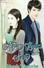 LOVE STORY ALYA & THOMAS (Penantian) by DhewieSyariefLtc