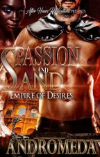 [PUBLISHED: SAMPLE ONLY] Passion and Sand 3: Taming the Rebel by WriterAndromeda