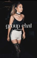 Group Chat • JB (Book 3) by J-Bizzlemy-Nizzle