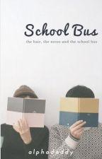 school bus || kang daniel by alphadaddy