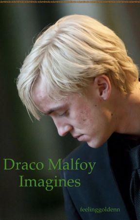 Draco Malfoy Imagines - Pansy's a Liar - Wattpad