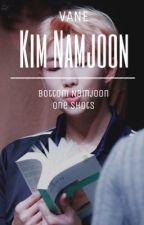 Kim Namjoon | #BottomNamjoon by namjoonhaven