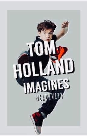 Tom Holland Imagines - The Bully [Peter Parker] - Wattpad