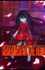 Corpse Party:Remembering The Dead(Fan Fiction) by PrettyBlackSilence
