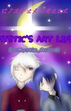 Mystic's Art life by Mystic_Astral