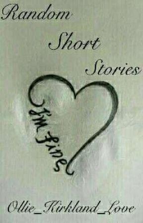 Random Short Stories by Dragon_Girl_57