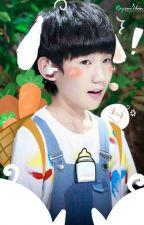 Ảnh Nguyên dễ thương đây!!! by thienti1128tch