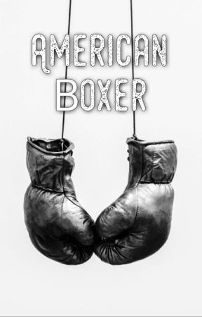 American Boxer by Sleeping__Tiger