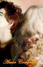 [KyuMin] Amor Comprado by AnySung