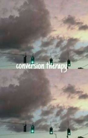 conversion therapy☓multiship by hesitantxboy