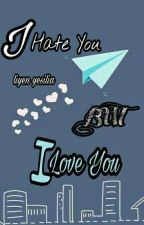 I Love You Mrs. Sirly by YesiliaPutri2