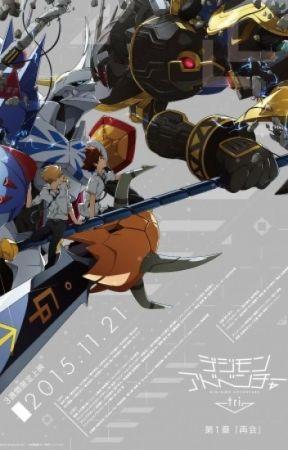 Digimon Tri Trailers - English Dub by Starcrossedshipper13