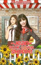 JEAN BOOK COVER SHOPPE by Lucy_Jean712