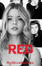 RED // 1D FanFic CZ by GiveMeOreo