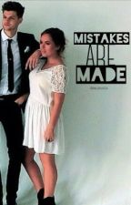 Mistakes are Made: A Janya Fanfiction by sprinkleofchatter