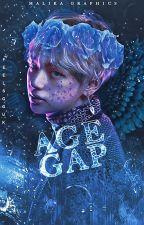 ❝Age Gap.❞ ー kth+jjk (Réécriture en cours.) by -feelsgguk