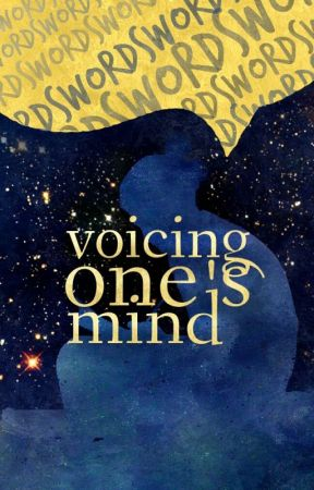 Voicing One's Mind by d_iftitah