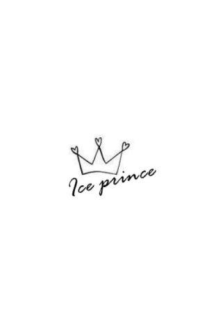 Ice Prince by Rini_Septiani