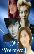 The Werewolf (LuYoon fan-fic) by louizellie