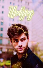 undying  》alec lightwood by lilaclahey