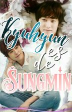 #18.- Kyunhyun es de Sungmin - KyuMin by IsMoreno